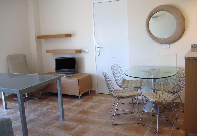Apartamento en Pedreguer - LA SELLA - JACARANDA