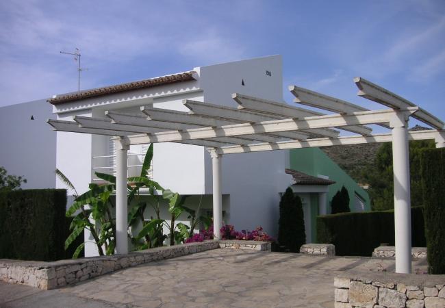 Villa en Pedreguer - EL PINARET