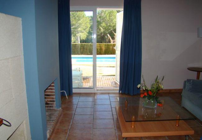Villa en Pedreguer - LA SELLA - EL PINARET