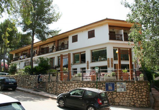Apartamento en Pedreguer - La Sella apartamentos