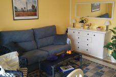 Apartamento en Denia - ALBERCA