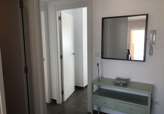 Apartamento en Denia - LOS CARMENES