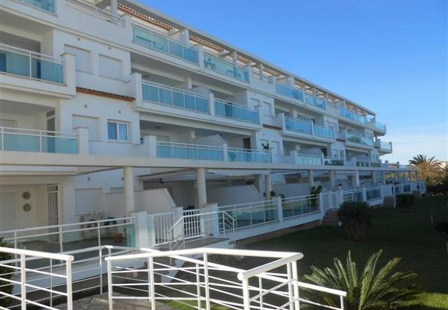 Apartamento en Denia - LES PORTELLES