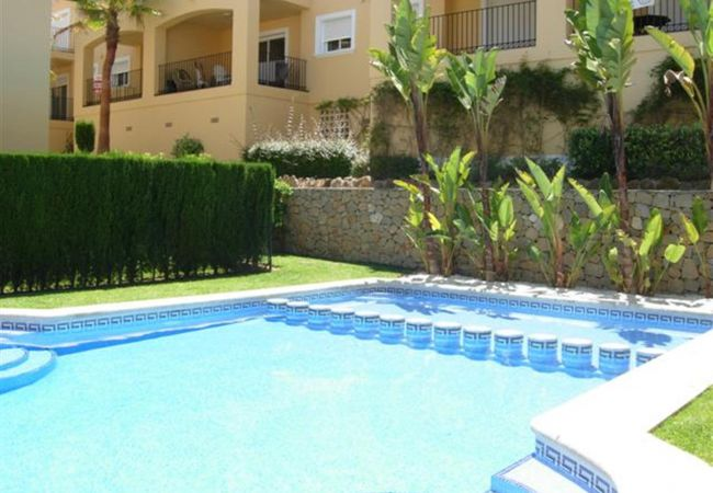 Apartamento en Pedreguer - LA SELLA - AUGUSTA-PINARES