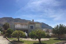 Villa en Denia - CHALET