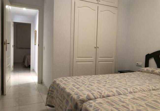 Apartamento en Denia - LA FONTANA