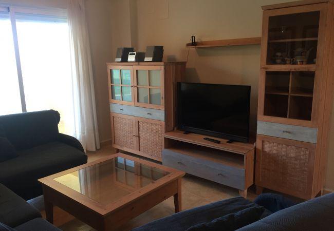 Apartamento en Denia - MARINA AZUL