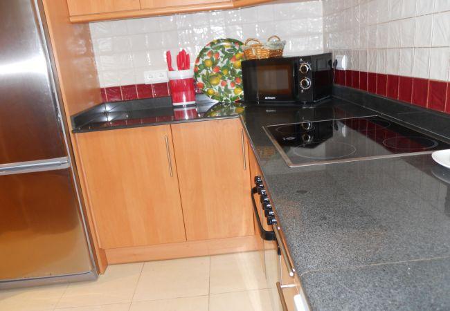 Apartamento en Denia - PLAYA SOL MEDITERRANEO