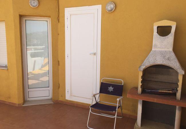 Apartamento en Denia - LLANDERO
