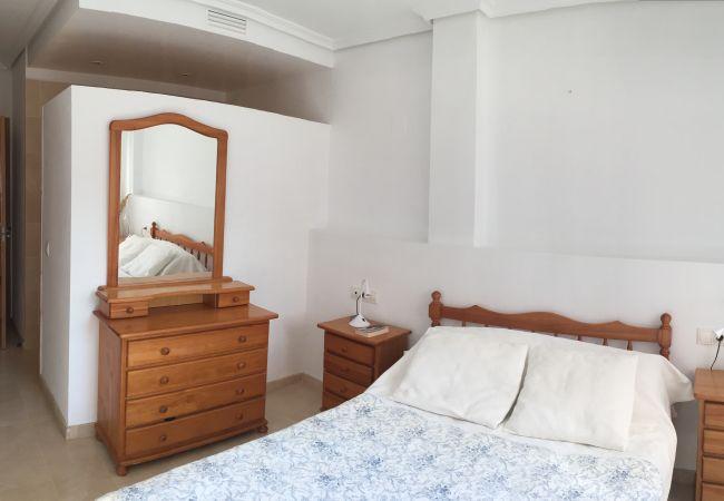 Apartamento en Denia - LA DARSENA