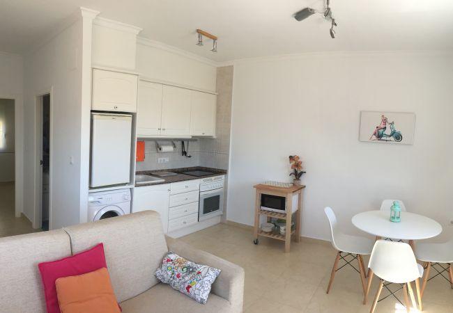 Apartamento en Denia - LA GIRALDA