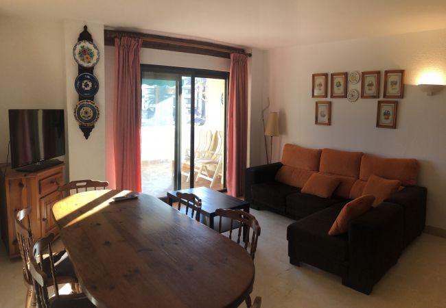 Apartamento en Denia - PLAYA GRANDE