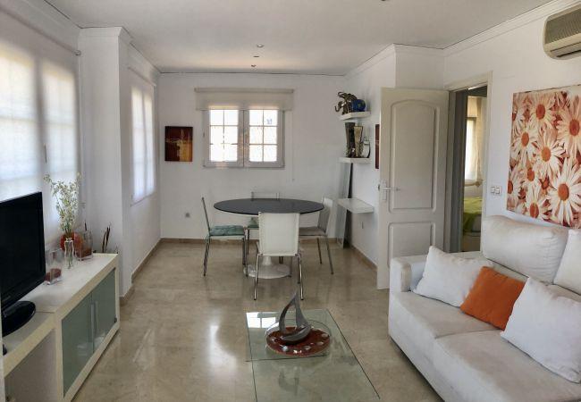 Apartamento en Denia - ALDEBARAN