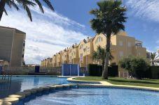 Apartamento en Denia - SUEÑOS DE DENIA I