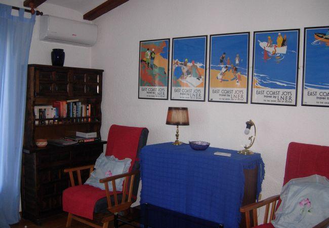 Bungalow en Pedreguer - LA SELLA - ALMENDROS