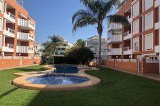 Apartamento en Denia - MAR DE DENIA