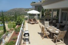serviden, rent, la sella, deniaplaya.com, rural holidays, charming hotel, hiking, tennis, sakya, albarda garden
