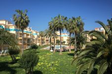 Ferienwohnung in Denia - LA RIVIERA