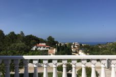 Villa in Denia - CHALET FLORIDA
