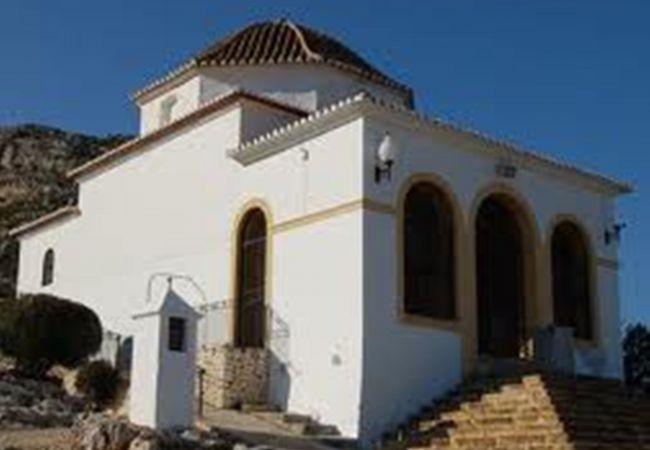 Ferienwohnung in Pedreguer - LA SELLA - MIMOSAS