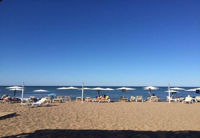 Ferienwohnung in Denia - EL PALMAR