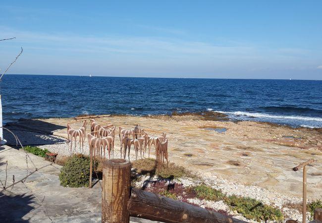 Ferienwohnung in Denia - ALDEBARAN