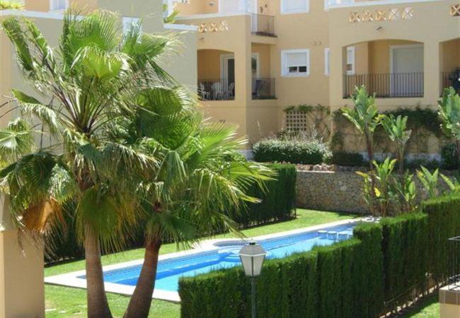 Apartment in Pedreguer - LA SELLA - AUGUSTA-PINARES