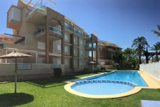 Apartment in Denia - PUERTA DEL PALMAR