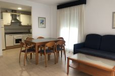 Apartment in Denia - LA RIVIERA