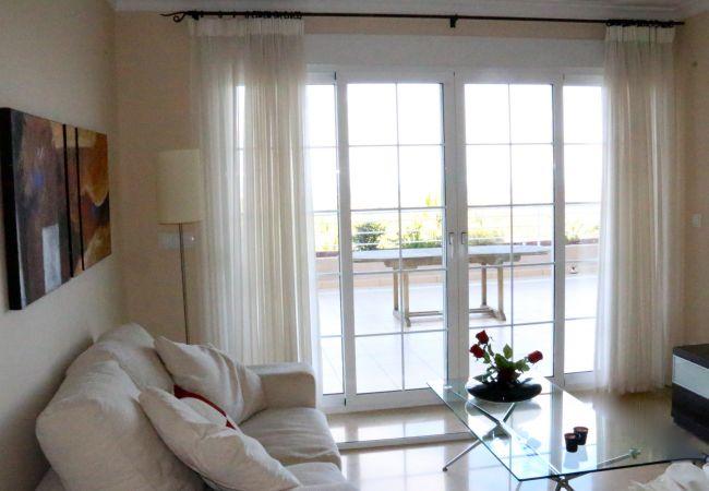 Apartment in Pedreguer - LA SELLA - MIMOSAS