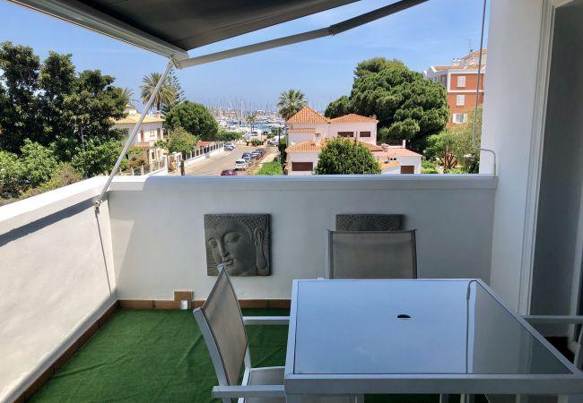 Apartment in Denia - ALDEBARAN