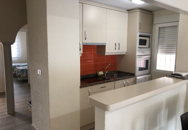 Apartment in Denia - RETIRO PARK II