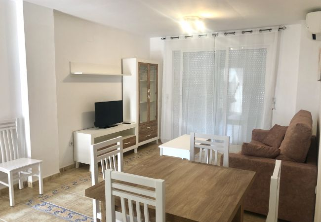 Apartment in Denia - SUEÑOS DE DENIA I