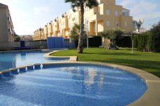 Apartment in Denia - SUEÑOS DE DENIA I