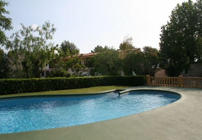 Appartement à Pedreguer - La Sella apartamentos