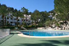 serviden, loyer, la sella, deniaplaya.com, vacances à la campagne, hôtel de charme, randonnée, tennis,  jardin de albarda