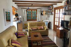 Villa à Pedreguer - LA SELLA VILLAS