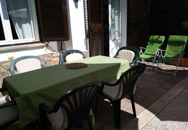 Appartement à Denia - EL PALMAR