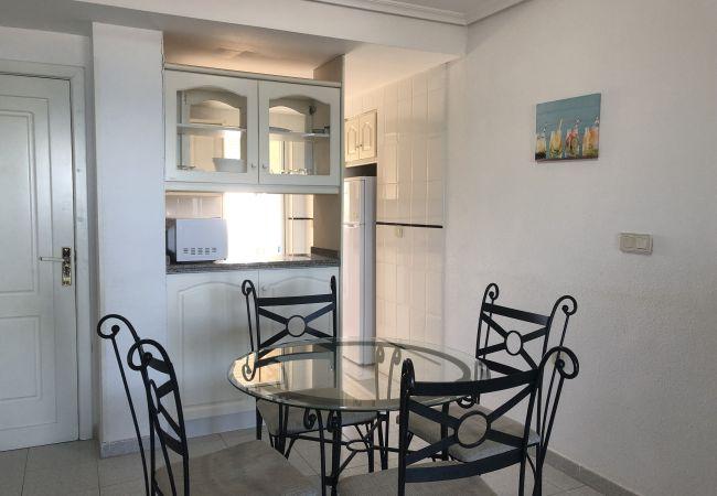 Апартаменты на Дения / Denia - BAHIA DE DENIA