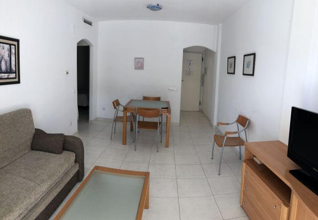 Апартаменты на Дения / Denia - LA FONTANA