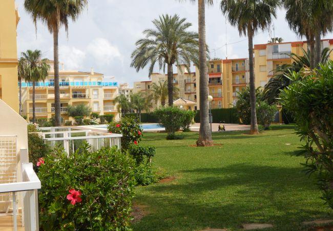 Апартаменты на Дения / Denia - LA RIVIERA