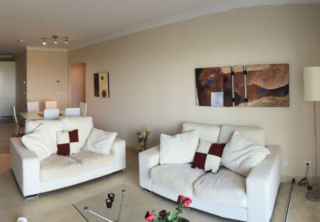 Апартаменты на Pedreguer - LA SELLA - MIMOSAS