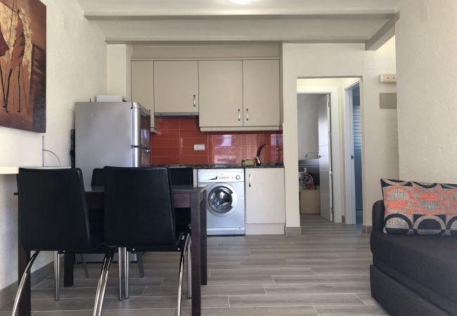 Апартаменты на Дения / Denia - RETIRO PARK II