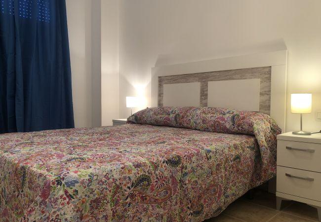 Апартаменты на Дения / Denia - SUEÑOS DE DENIA I